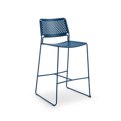 Slim H65 IN | Bar stools | Midj