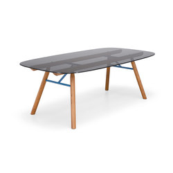 Suite table | Esstische | Midj