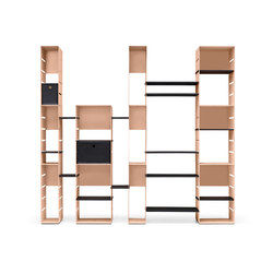 Steelbox | Shelving | Midj