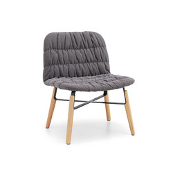 Liù AT ML | Armchairs | Midj
