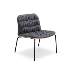 Liù AT MT | Armchairs | Midj