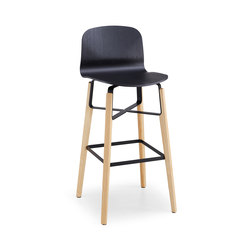 Liù H65 / H75 ML | Bar stools | Midj