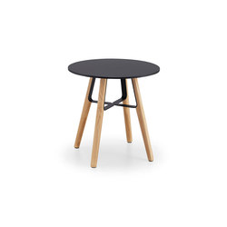 Liù CT | Side tables | Midj