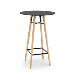 Liù base H110 | Standing tables | Midj