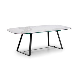 Alfred | Dining tables | Midj