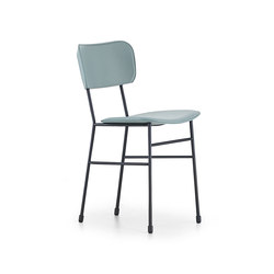 Master S | Canteen chairs | Midj