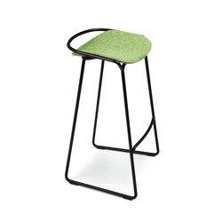 Monk barstool | Bar stools | Prostoria