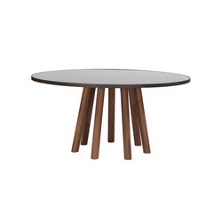 Mos-i-ko 001 RB | Dining tables | al2