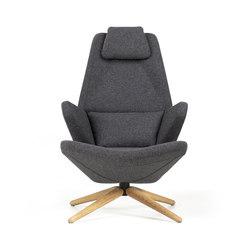 Trifidae armchair | Poltrone | Prostoria