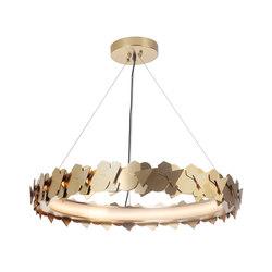 Bangle | Suspended lights | Craftmade