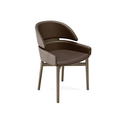 LLOYD chair | Chairs | Fiam Italia