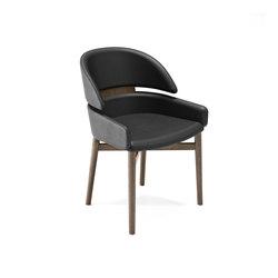 LLOYD chair | Chairs | Fiam Italia