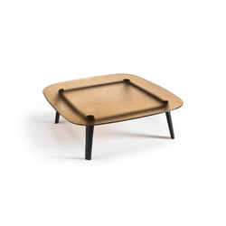 MAGMA coffee table | Coffee tables | Fiam Italia