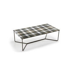 PIXEL coffee table | Coffee tables | Fiam Italia