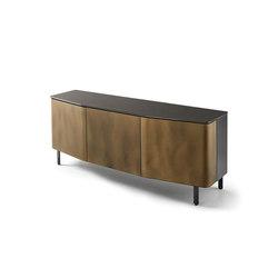 PLANA cupboard | Sideboards | Fiam Italia
