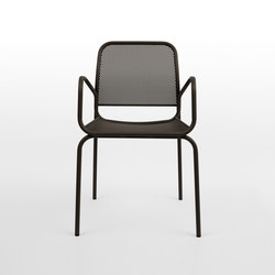 Nasz Chair Black | Stühle | tre product
