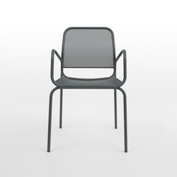 Nasz Chair Anthracite | Chairs | tre product