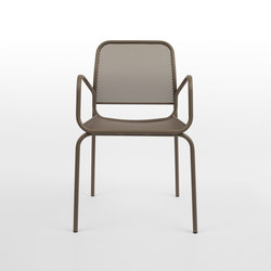 Nasz Chair Beige Grey | Chairs | tre product
