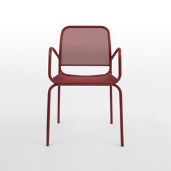 Nasz Chair Oxidrot | Chairs | tre product