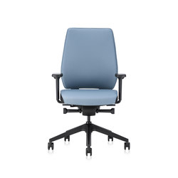 JOYCEis3 JC111 | Chaises de bureau | Interstuhl