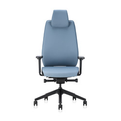 JOYCEis3 JC113 | Chaises de bureau | Interstuhl