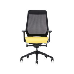 JOYCEis3 JC211 | Chaises de bureau | Interstuhl