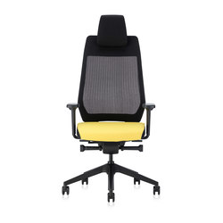 JOYCEis3 JC213 | Chaises de bureau | Interstuhl