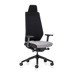 JOYCEis3 JC313 | Chaises de bureau | Interstuhl