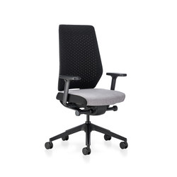 JOYCEis3 JC316 | Chaises de bureau | Interstuhl