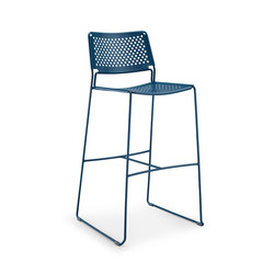 Slim H75 IN | Bar stools | Midj