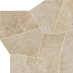 Springstone | Ivory Modulo C/3 | Ceramic tiles | Marca Corona