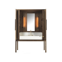 Dekauri | Wash basins | Riva 1920