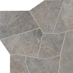 Springstone | Silver Modulo C/3 | Piastrelle ceramica | Marca Corona
