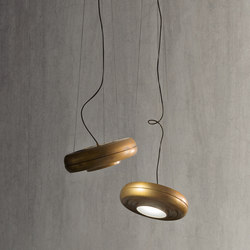 B-Shell | Suspended lights | Flou