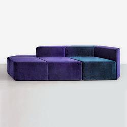 Rye Sofa AC1 + B1 | Canapés | tre product