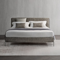 Icon | Double beds | Flou