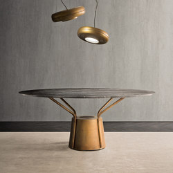 Balloon | Dining tables | Flou
