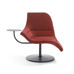 Gemini Swivel Chair | Armchairs | Artifort