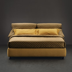 Nathalie 40° Limited Edition | Beds | Flou