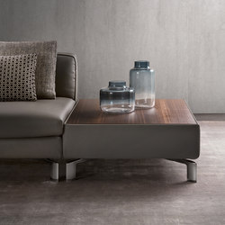 Tay Coffee table | Side tables | Flou