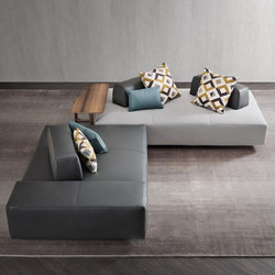 Softbench | Divani | Flou