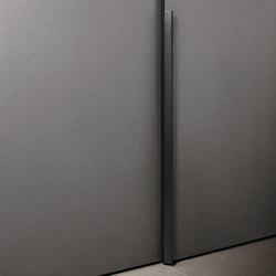 Guardaroba 16_32 | Porte Saffiano | Wardrobe doors | Flou