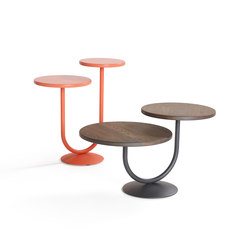 Twins | Side tables | Artifort