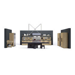 Grangusto | Fitted kitchens | Riva 1920