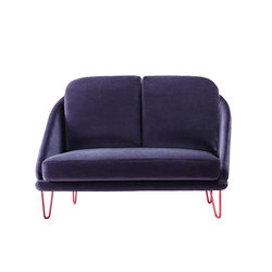 Agora Sofa | Sofás | Missana