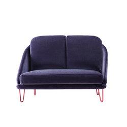 Agora Sofa | Sofas | Missana