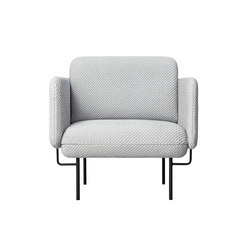 Alce Armchair | Sillones lounge | Missana