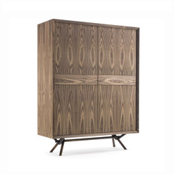 Iron High | Cabinets | Riva 1920