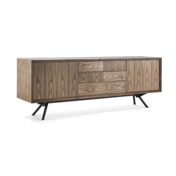 Iron Low | Sideboards | Riva 1920