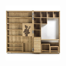 "Pinocchio ""my book"" 